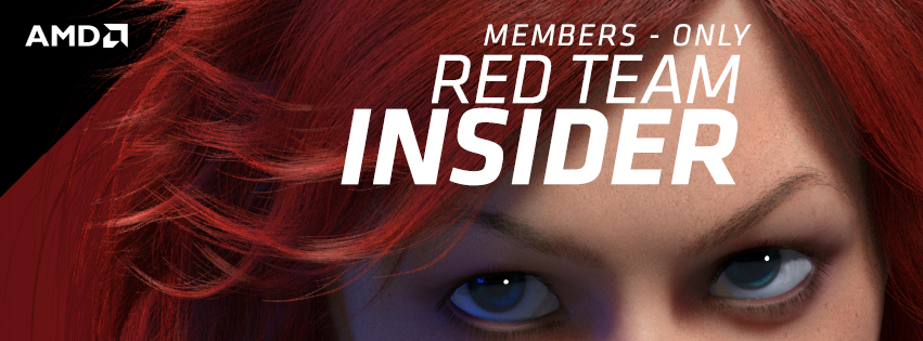 Members-Only Red Team Insider