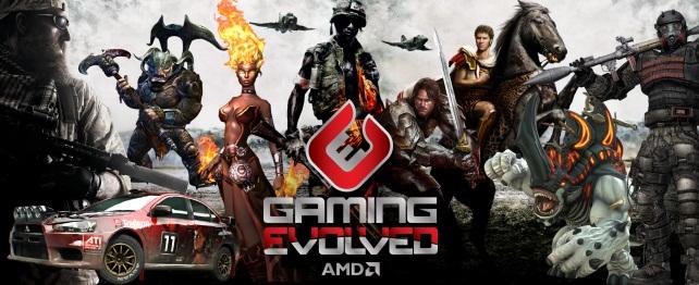 Amd Game - фото 3