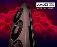 AMD Meet the Experts – A Partner Webinar Series
