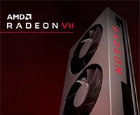 AMD Radeon™ VII Graphics Cards Bring Gaming to Life