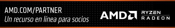 PARTNER.AMD.COM - Un Recurso En Líma Para Los Socios Del Canal